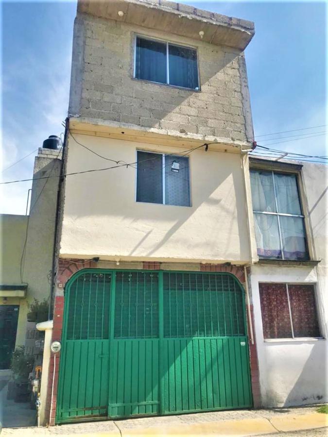 Foto Casa en Renta en  Jesús Garcia Lovera,  Toluca  Casa en renta en Colonia Jesús García Lovera ,Toluca