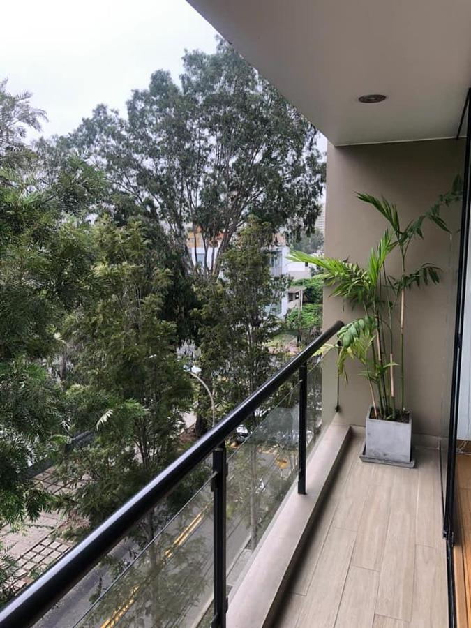 Foto Departamento en Alquiler en  San Isidro,  Lima  CALLE LOS ALAMOS 3XX DPTO 505