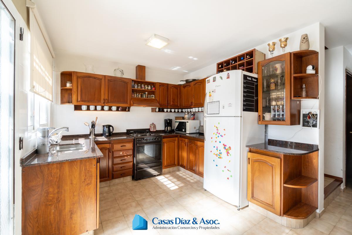 Foto Casa en Venta en  Villa Argentina,  Cordoba Capital  Cavalango al 3900