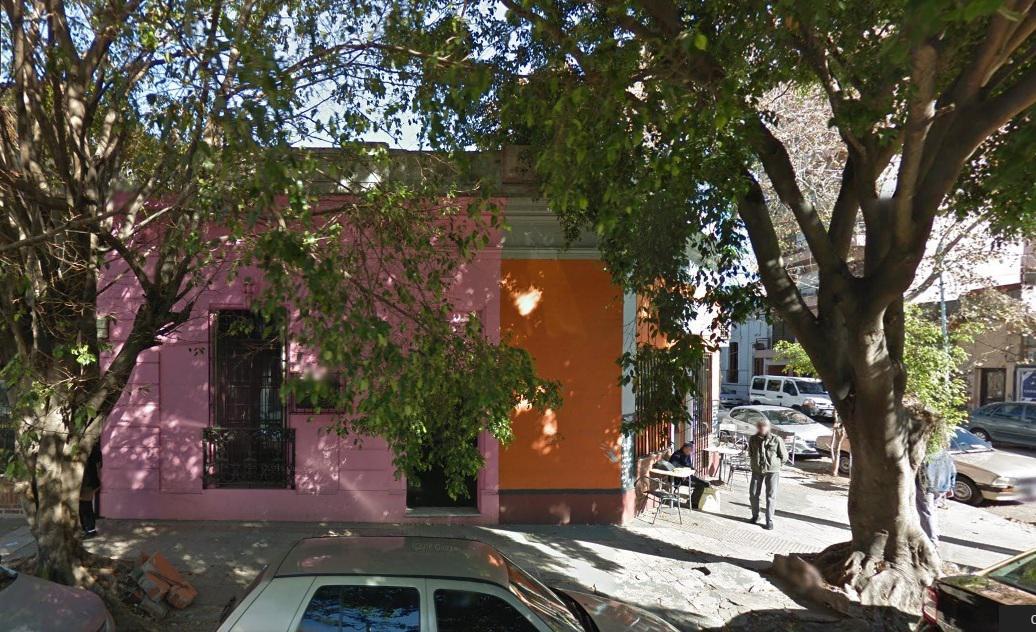 Foto Casa en Alquiler en  Villa Crespo ,  Capital Federal  LERMA 594&600 ESQ ACEVEDO