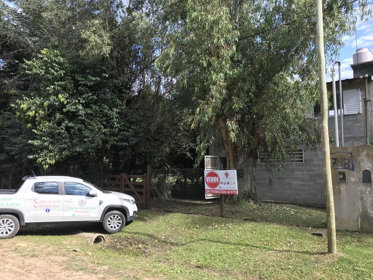 Foto Casa en Venta en  Barrio Parque,  General Belgrano  Las tropas al al 700