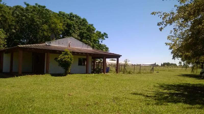 Foto Quinta en Alquiler en  Pavon,  Capilla Del Señor  pavon