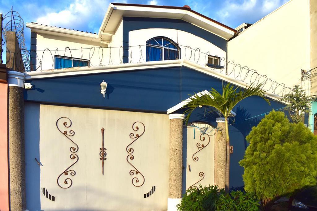 Foto Casa en Venta en  Altos del Trapiche,  Tegucigalpa  Casa en Venta 5ta Etapa Altos del Trapiche