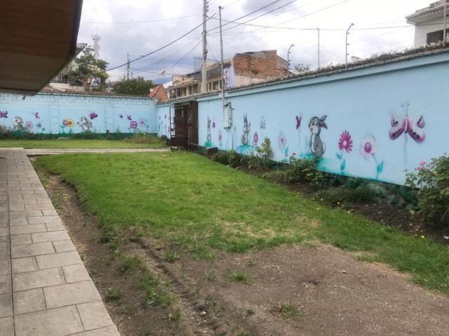 Foto Casa en Alquiler en  San Sebastián,  Cuenca  Calle Sucre