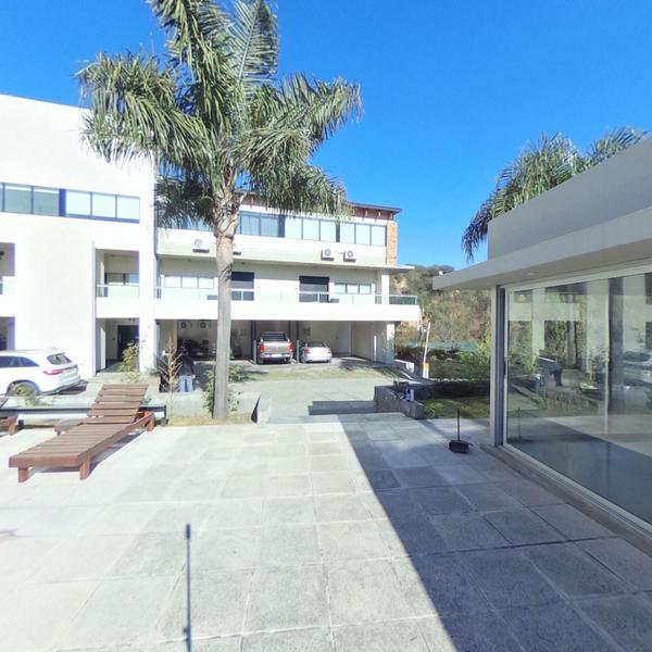 Foto Departamento en Venta en  Chateau Carreras,  Cordoba Capital  Terrazas de Barranca