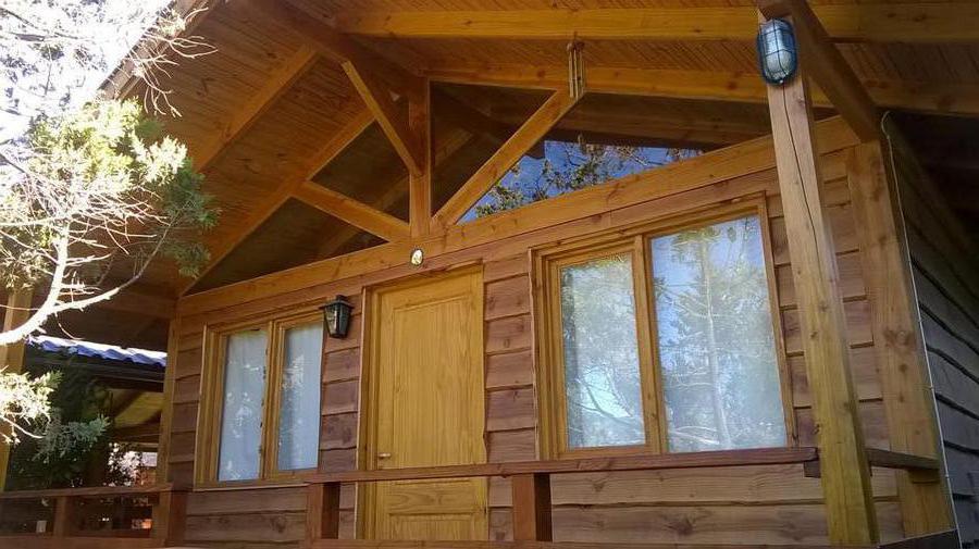 Foto Casa en Alquiler en  Lago Puelo,  Cushamen  RR3782
