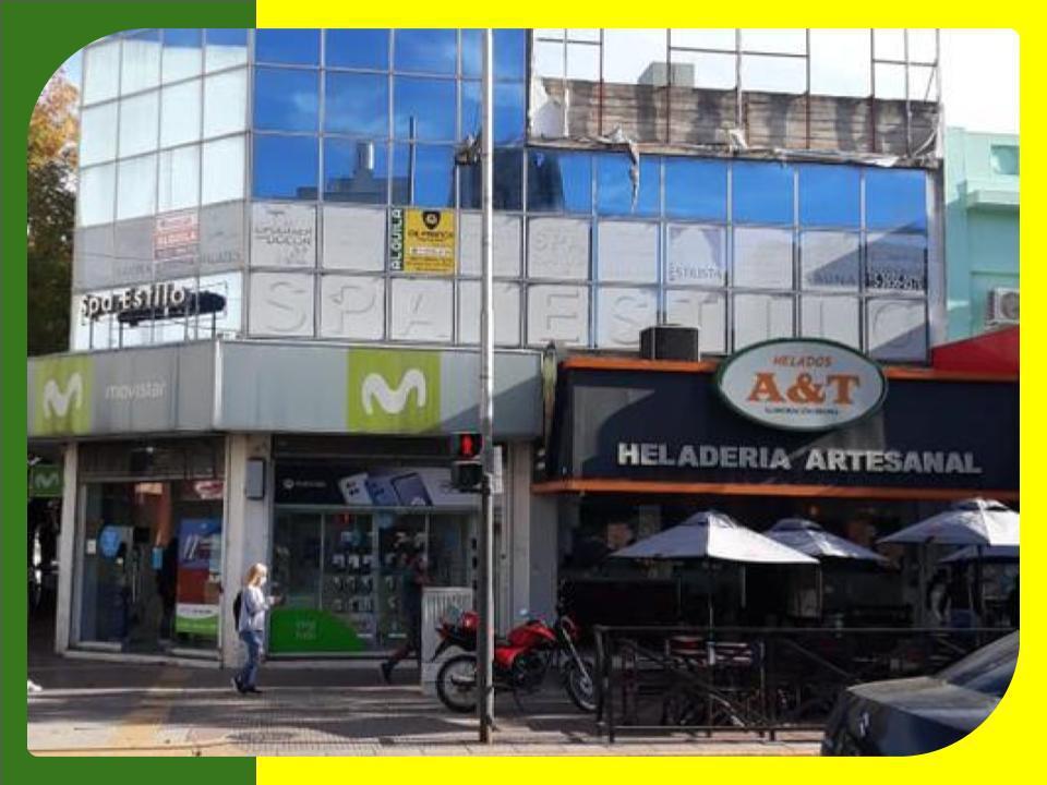 Foto Local en Alquiler en  Centro (S.Mig.),  San Miguel  Cabral al 1200