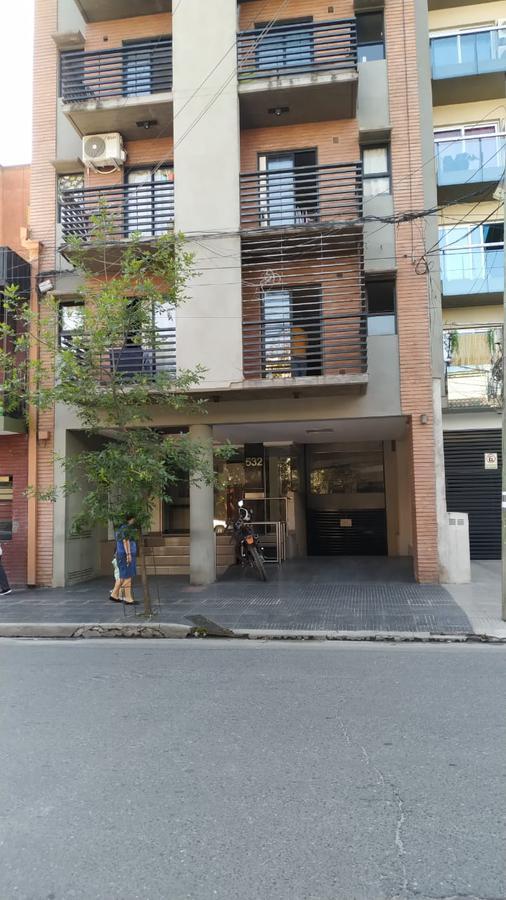 Foto Departamento en Alquiler en  San Miguel De Tucumán,  Capital  CHACABUCO al 500