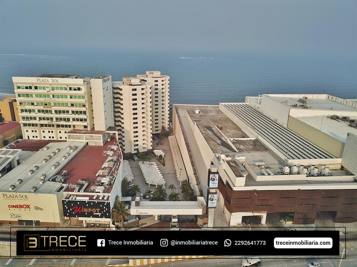 Foto Departamento en Venta en  Boca Del Rio,  Boca del Río  Boca Del Rio