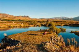 Foto Terreno en Venta en  San Martin De Los Andes,  Lacar  ECH. Las Marías del Valle Club de Campo San Martin de los Andes