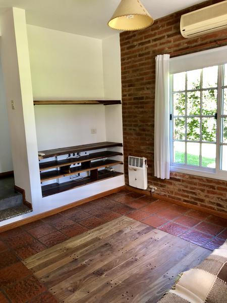 Foto Casa en Alquiler en  Canning,  Esteban Echeverria  El Rocio