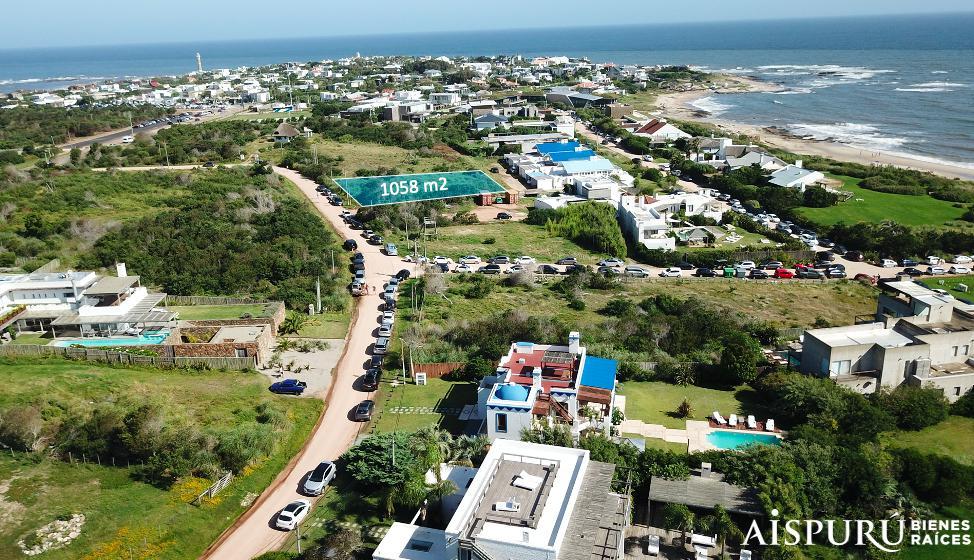 Foto Terreno en Venta en  Faro Bahia,  José Ignacio  Faro Bahia