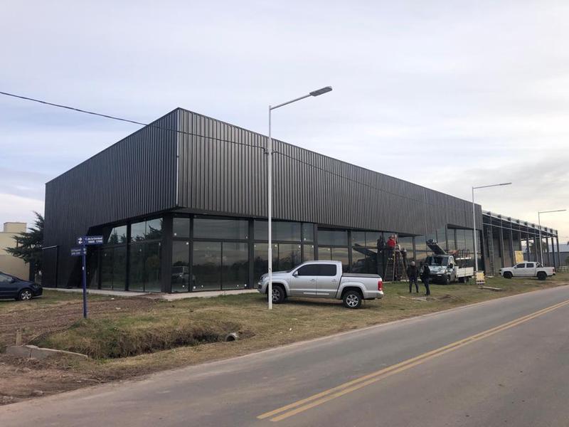 autopista cordoba rosario, Roldan, Santa Fe. Venta de Comercios y oficinas - Banchio Propiedades. Inmobiliaria en Rosario