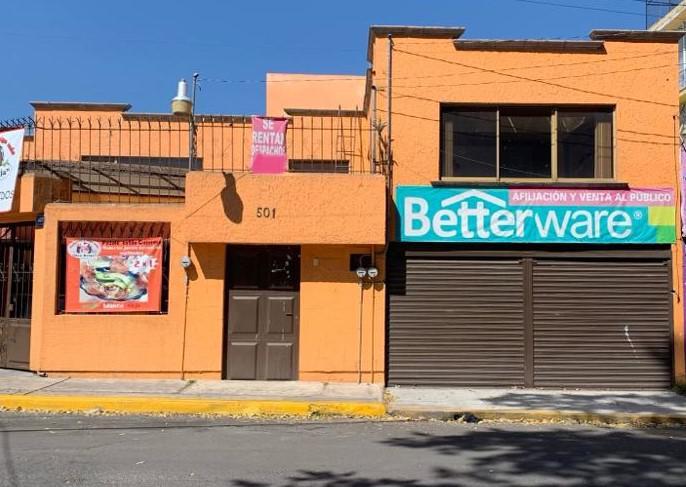 Foto Oficina en Renta en  Centro,  Toluca  Juan Fernández Albarrán , Toluca de Lerdo, Estado de México