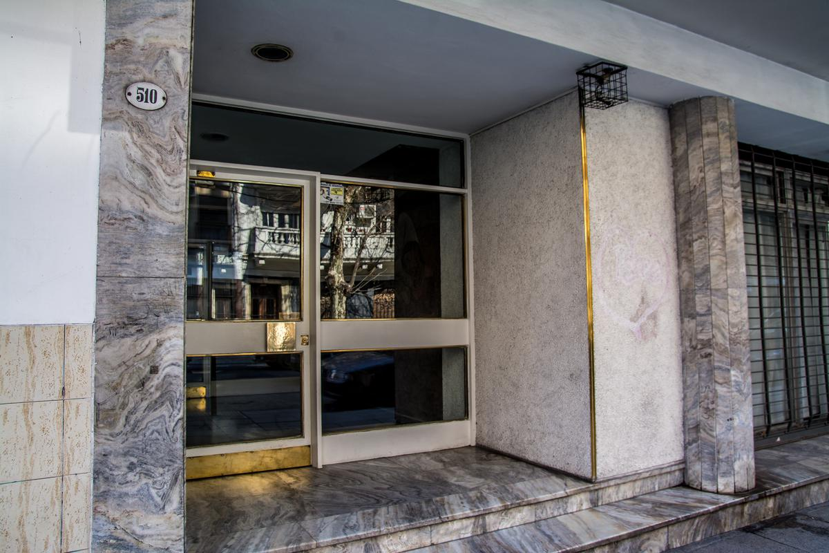 Emprendimiento  en Villa Crespo
