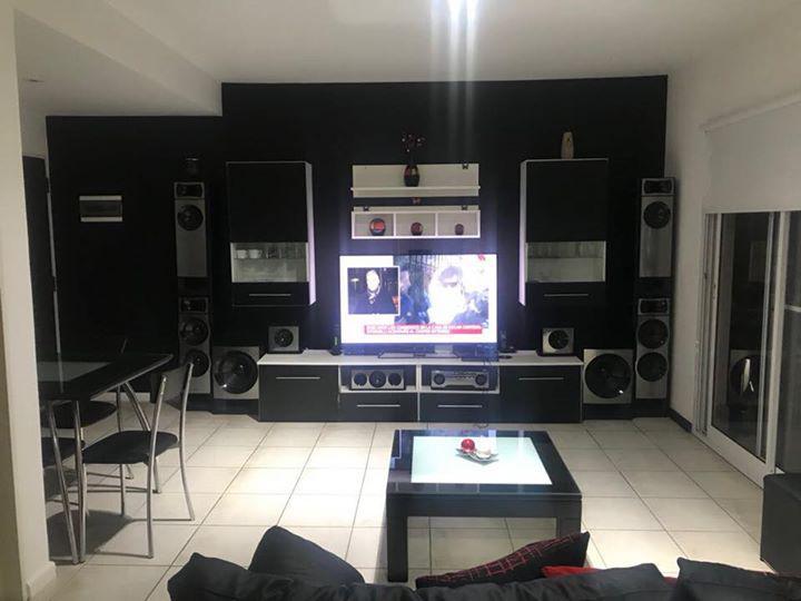 Foto Departamento en Venta en  Homes III,  El Palmar  Venta duplex 3 amb. - El Palmar - Nordelta
