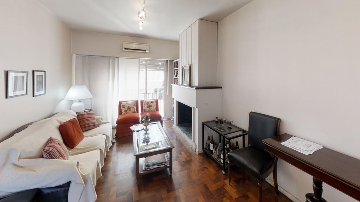 Foto Departamento en Venta en  Las Cañitas,  Palermo  Luis Maria Campo 150