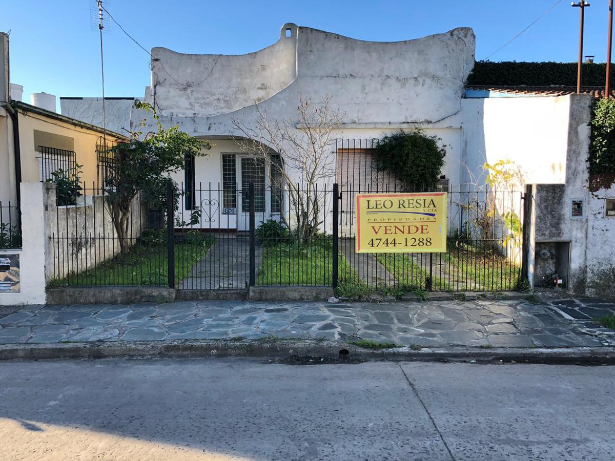 Foto Casa en Venta en  Tigre ,  G.B.A. Zona Norte  valverde al 600