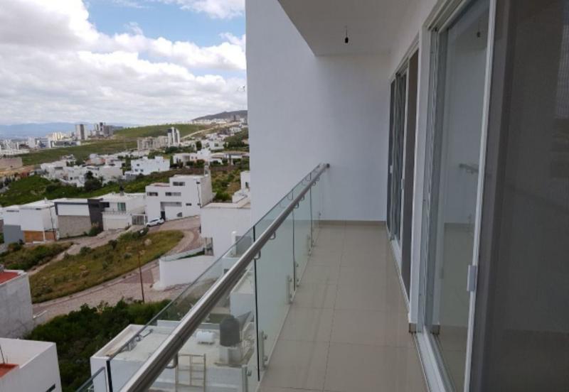 Foto Departamento en Renta en  Lomas del Tecnológico,  San Luis Potosí  DEPARTAMENTO EN LOMAS DEL TEC