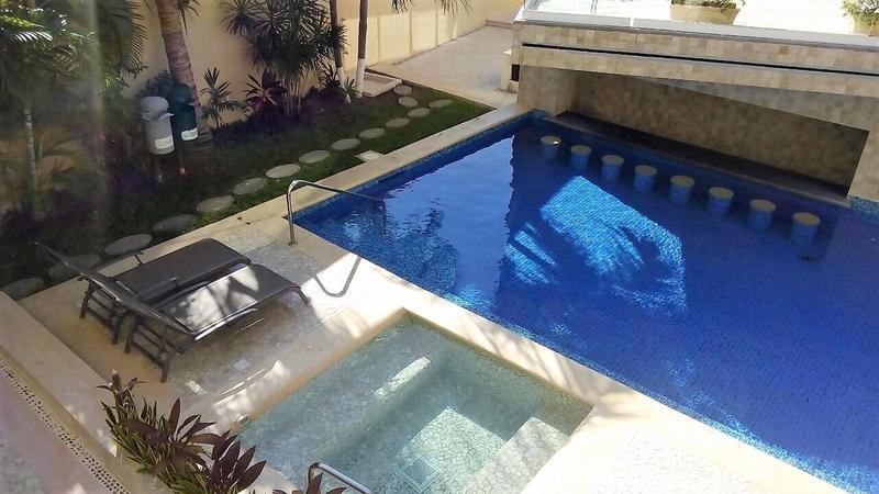 Foto Departamento en Renta en  Granjas del Marqués,  Acapulco de Juárez  Granjas del Marqués
