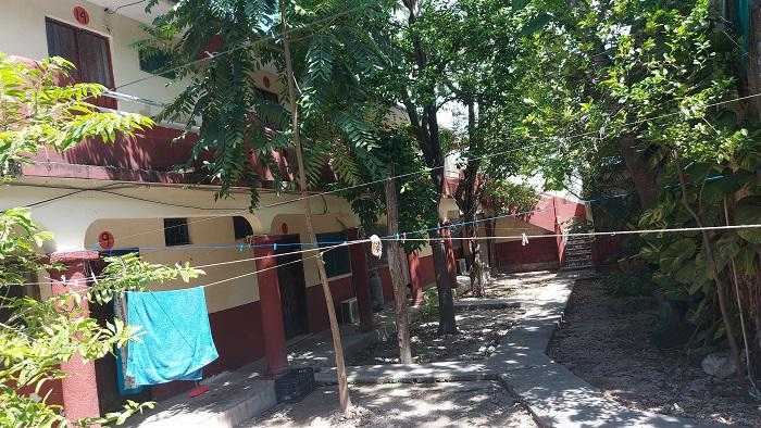 Foto Edificio Comercial en Venta en  Playa del Carmen Centro,  Solidaridad  Centro
