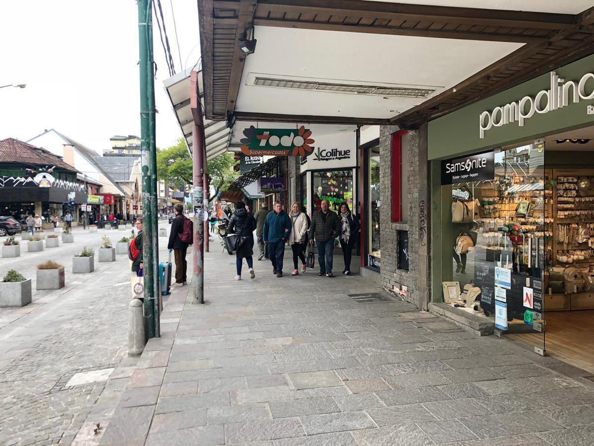 Foto Oficina en Venta en  Centro,  San Carlos De Bariloche  Galeria Nahuel Huapi