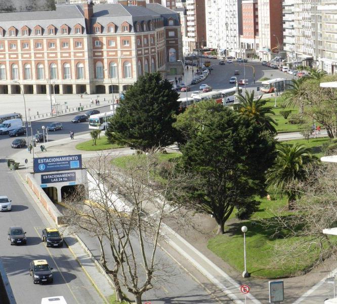 Foto Departamento en Venta en  Plaza Colon,  Mar Del Plata  Moreno 2145