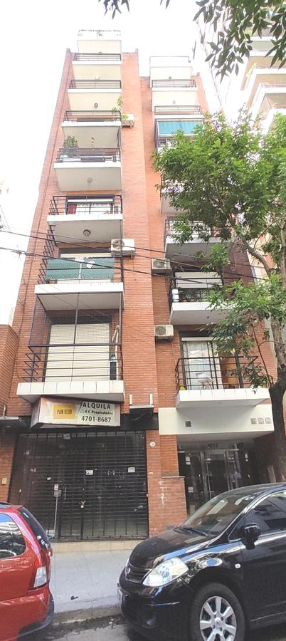 Foto Departamento en Alquiler en  Barrio Norte ,  Capital Federal  Laprida Nº 1.552