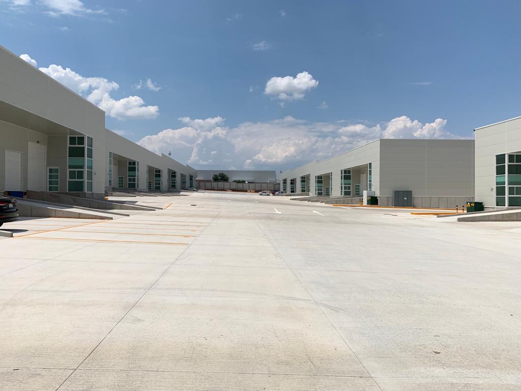 Foto Local en Renta en  Querétaro ,  Querétaro  Bodega en Renta en Euro Business Park, Queretaro, Mexico
