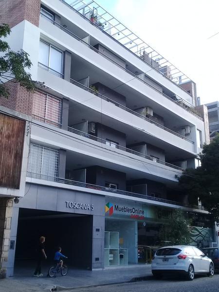 Foto Departamento en Venta en  General Paz,  Cordoba  lima742
