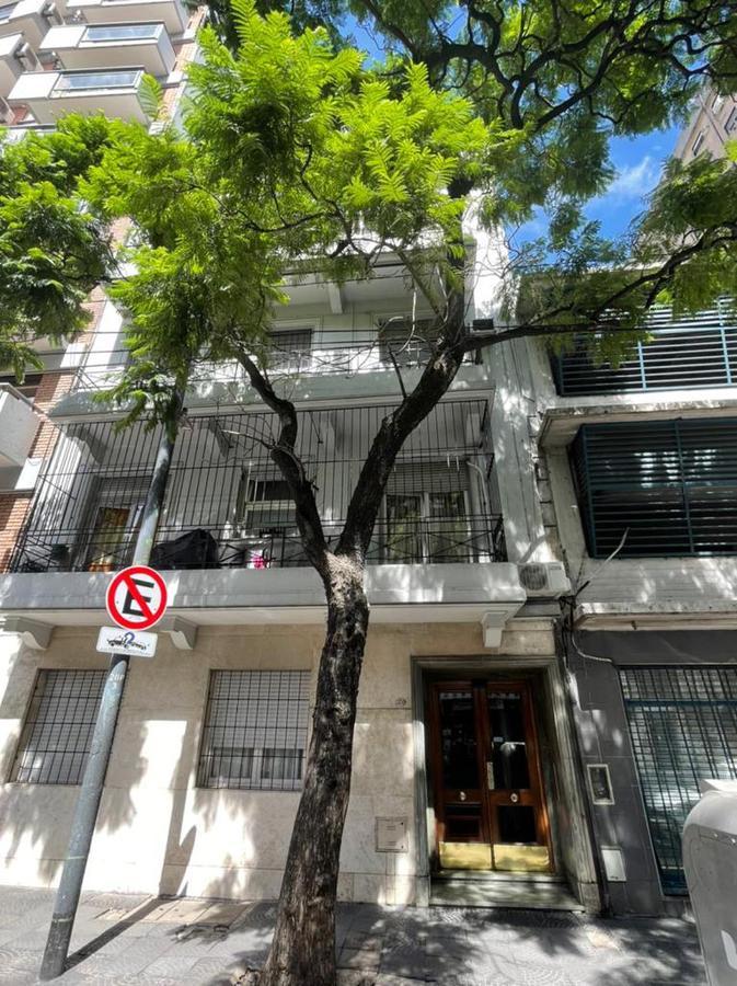 Foto Departamento en Venta en  Las Cañitas,  Palermo  Luis Maria Campos al 300