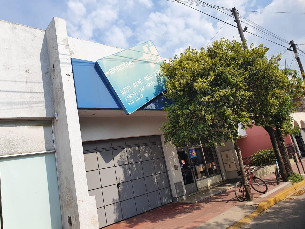 Foto Galpón en Venta en  Arroyito,  San Justo  San Martín 170-ARROYITO