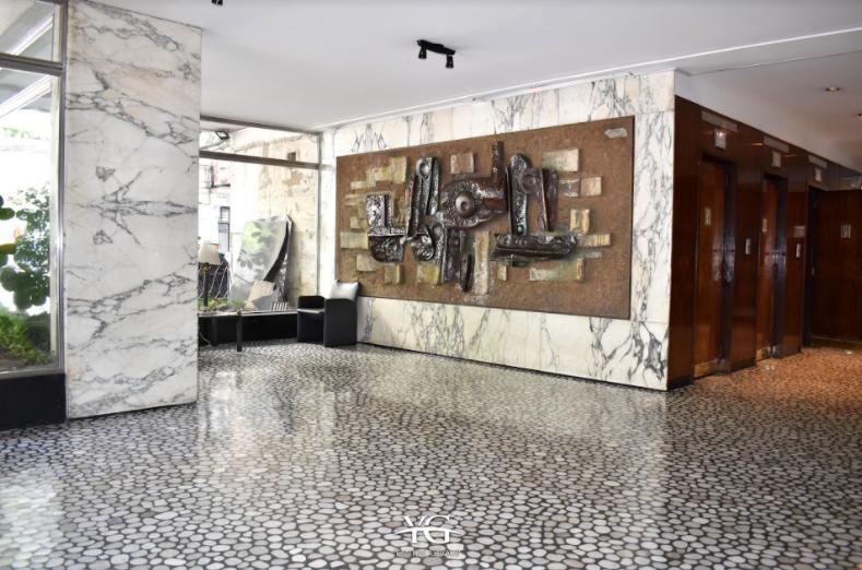 Foto Departamento en Venta en  Palermo Chico,  Palermo  Ocampo al 2600