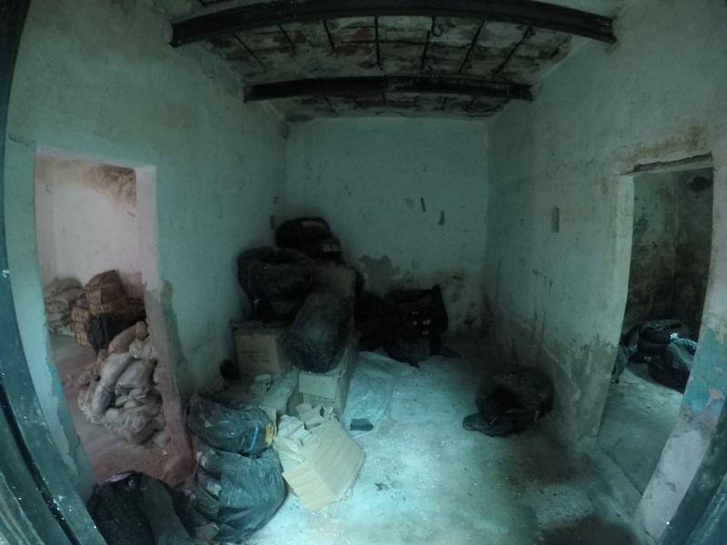 Foto Casa en Venta en  Crisol Sur,  Cordoba Capital  La Mancha al 2400