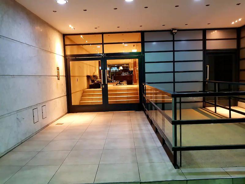 Foto Departamento en Alquiler en  Barrio Norte ,  Capital Federal  Avenida Santa Fe al 800