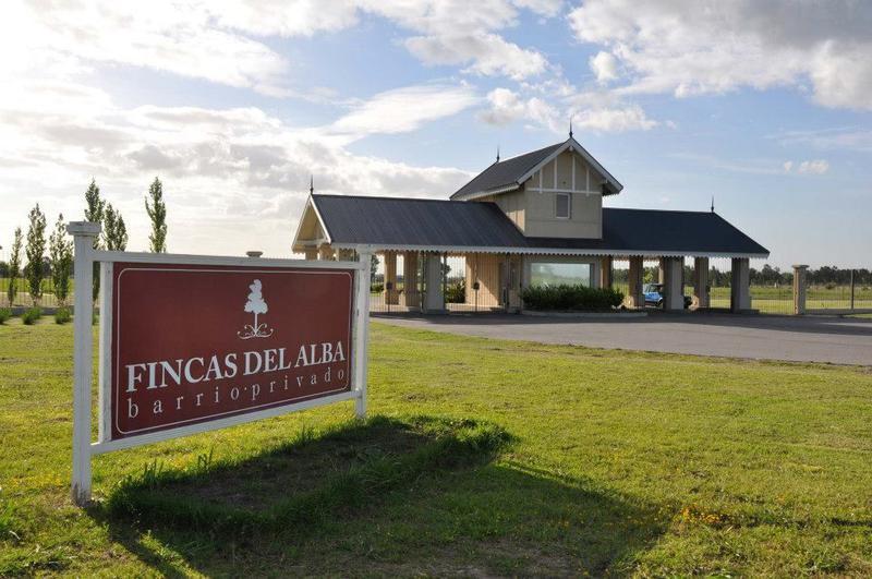 Foto Terreno en Venta en  Fincas del Alba,  Countries/B.Cerrado  Lote en Fincas del Alba