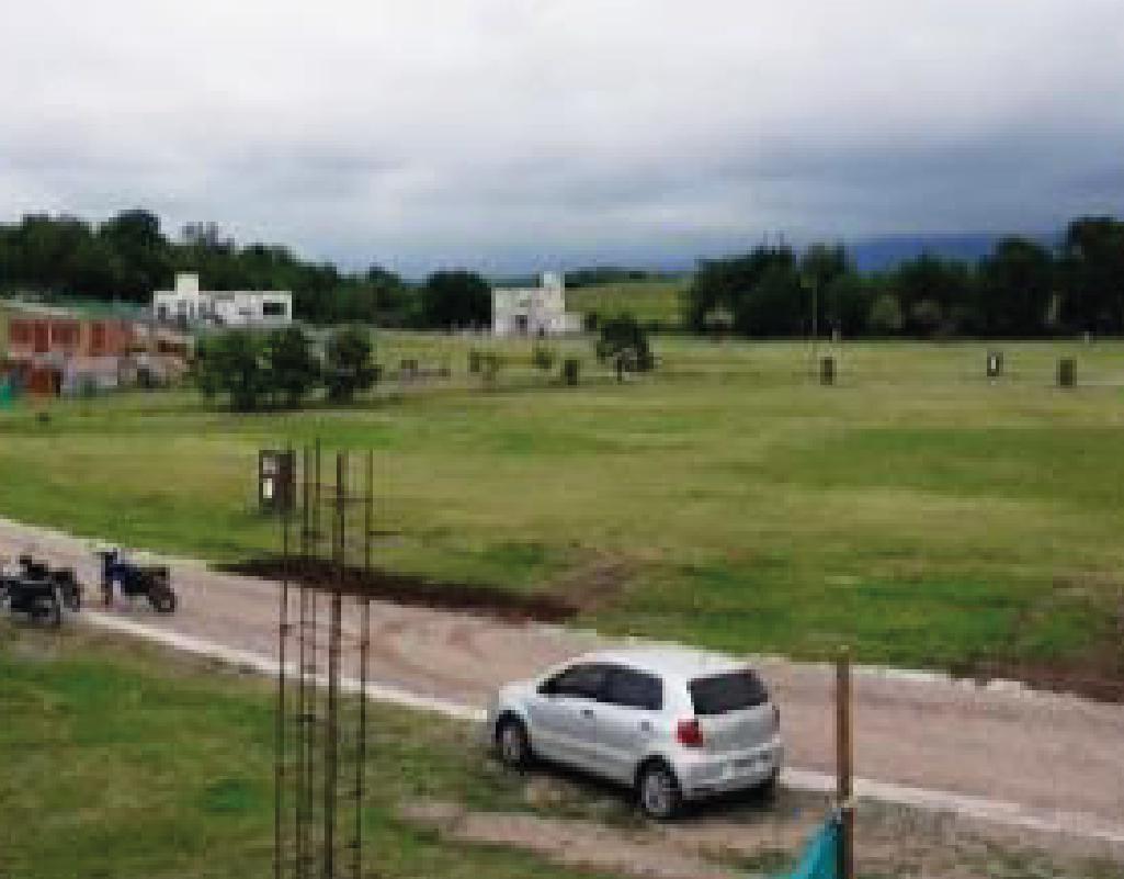 Foto Terreno en Venta en  Tafi Viejo ,  Tucumán  COUNTRY LABRADORES
