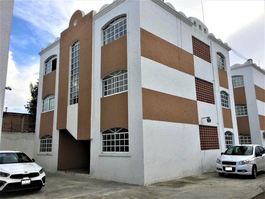 Foto Departamento en Renta en  La Providencia,  Metepec  DEPARTAMENTO EN RENTA 2o piso , a espaldas de la plaza TWON SQUARE METEPEC