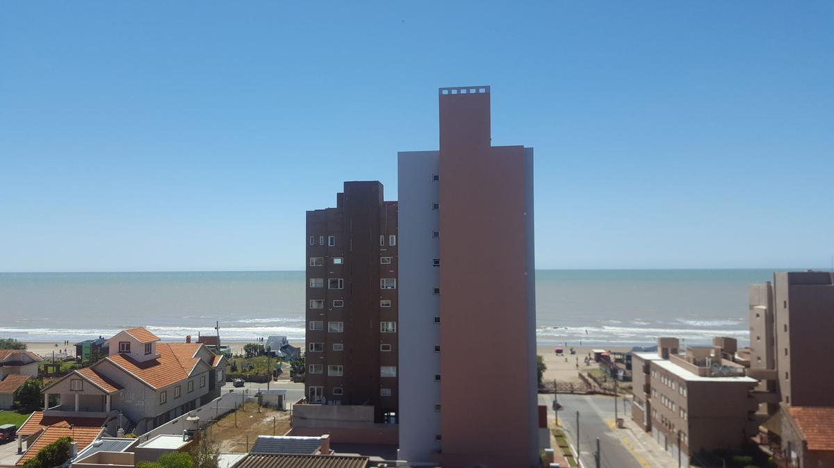 Foto Departamento en Venta en  San Bernardo Del Tuyu ,  Costa Atlantica  Andrade 109 - 7º A