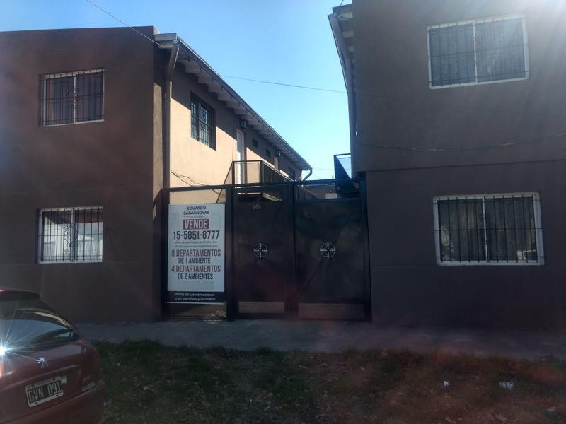 Foto Departamento en Venta |  en  San Miguel ,  G.B.A. Zona Norte  Las Malvinas al 600