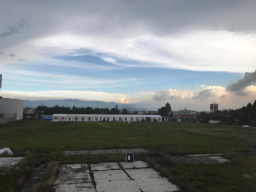 Foto Terreno en Venta en  Bellavista,  Metepec  VENTA DE TERRENO CON EXCELENTE UBICACION SOBRE AV TECNOLOGICO, METEPEC