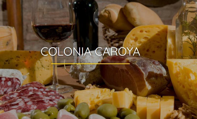 Foto Terreno en Venta en  Colonia Caroya,  Colon  Lote 106, Mnz 89,  Colonia Caroya
