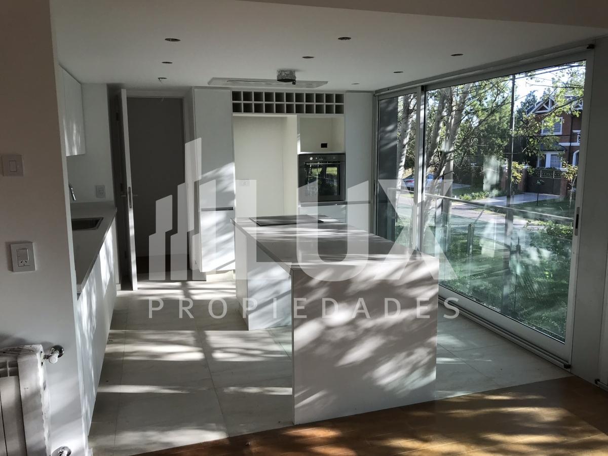 Departamento Aldea Dock Haus -  Fisherton (Premium)