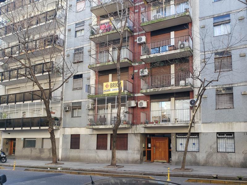 Foto Departamento en Alquiler en  Barrio Norte ,  Capital Federal  French 2727 3 E