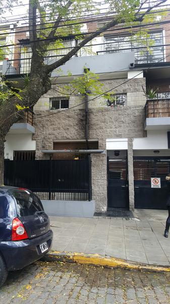 Foto Departamento en Venta en  S.Isi.-Centro,  San Isidro  Alberti 548, San Isidro
