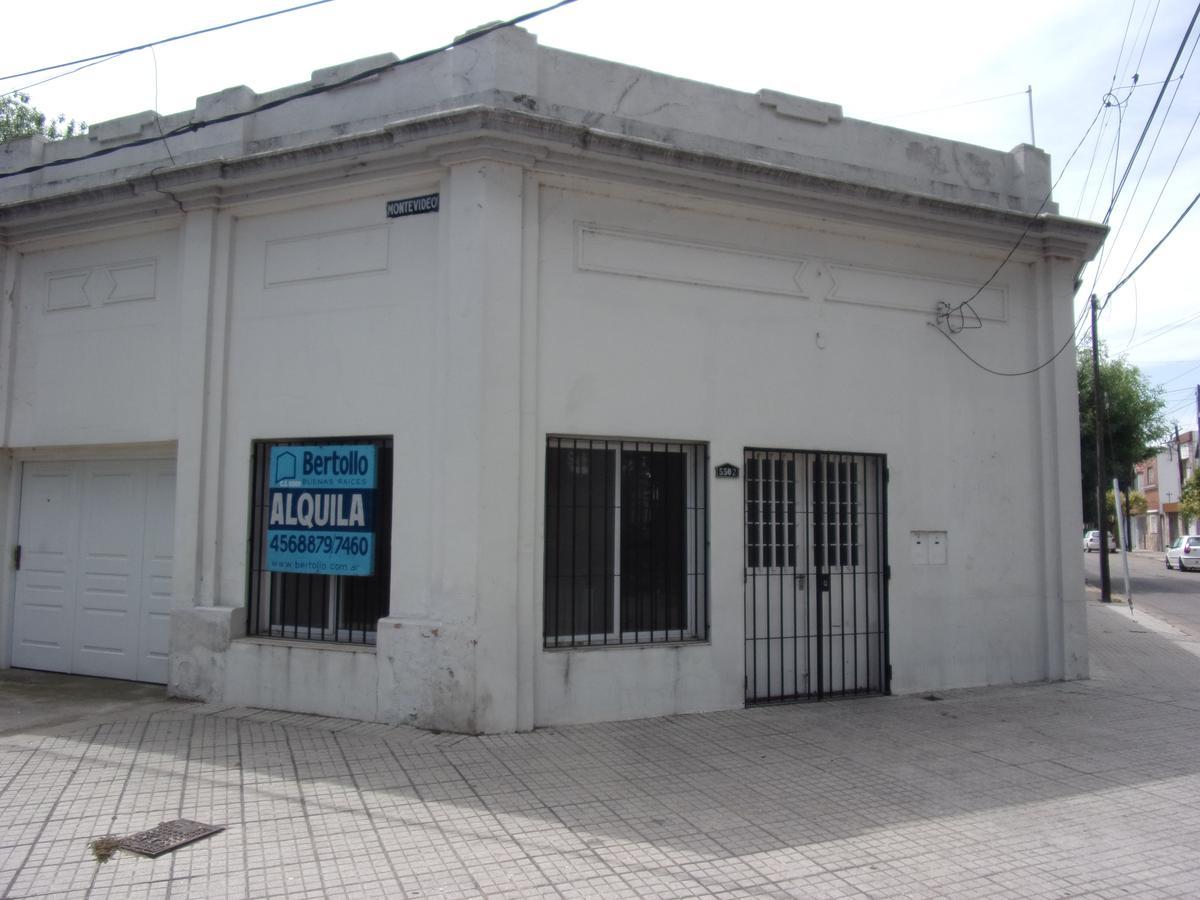 Foto Local en Alquiler en  Azcuenaga,  Rosario  MONTEVIDEO 5502