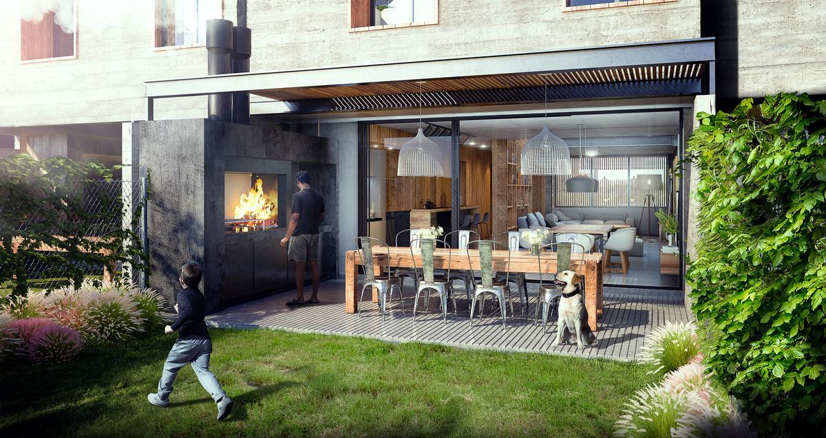 Foto Casa en Venta en  Villa Belgrano,  Cordoba  Tycho Brahe al 4600