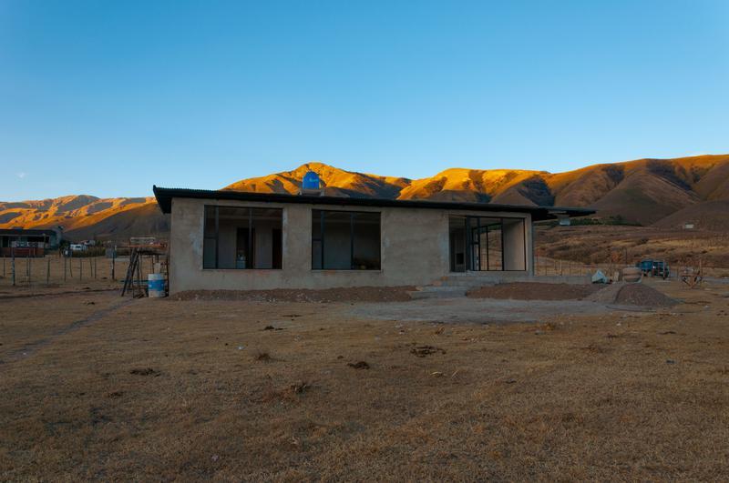 Foto Casa en Venta en  Tafi Del Valle ,  Tucumán  Las Nubes