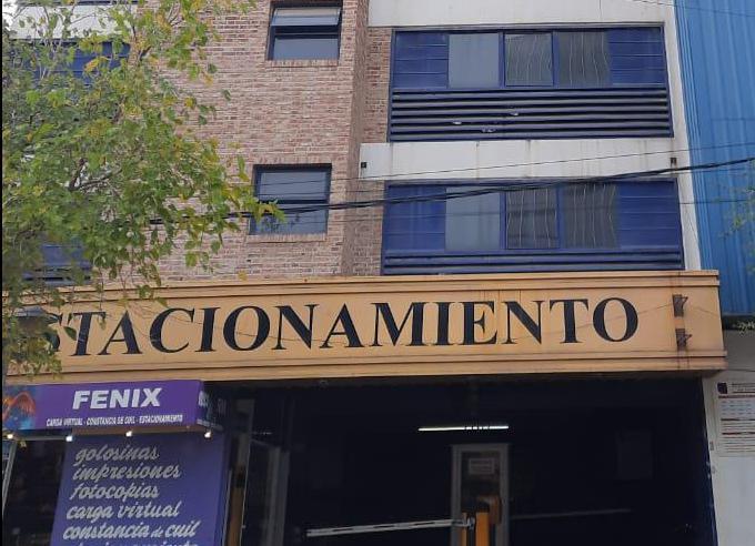 Foto Cochera en Venta en  Capital ,  Neuquen  Rivadavia 30, Neuquén Capital