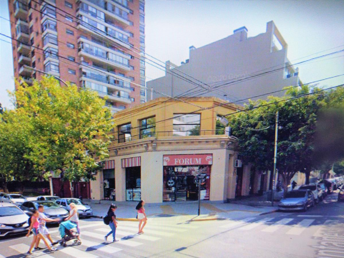 Foto Local en Venta en  Belgrano ,  Capital Federal          Congreso al 1500
